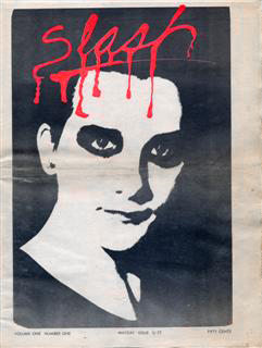 Dave Vanian - The Damned